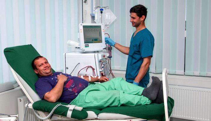 Отзывы пациентов о процедуре плазмофереза