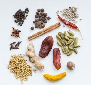 Вред от добавления пряностей в пищу