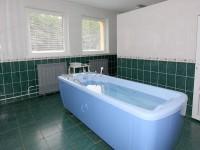 Терапия родоновыми ваннами