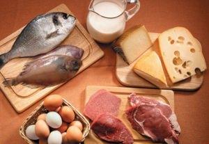Продукты, которые нежелательно есть при псориазе
