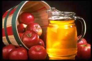 Как лечить псориаз яблочным уксусом