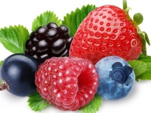 Запрещенные ягоды