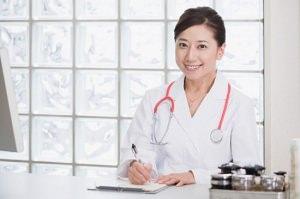 Лечение псориаза в Китае