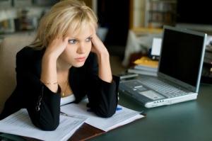Влияние стресса на возникновение болезни