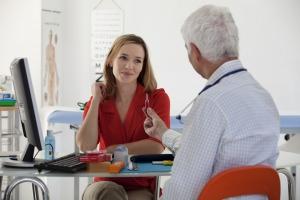 Необходимость обращения к дерматологу
