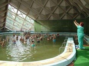 Санаторий им.Пирогова в Одессе