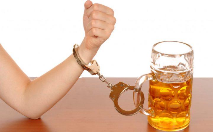 О влиянии пива на больных псоризом