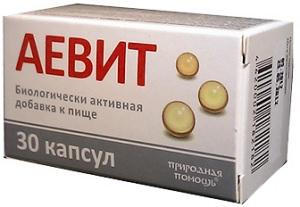 Витаминотерапия при псориазе