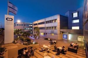 Клиника Паула в Израиле