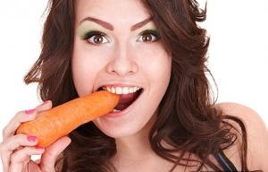 Соблюдение диеты для выздоровления