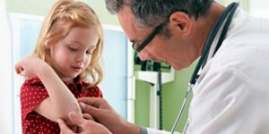 Методы лечения псориаза у детей