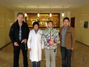 Отзывы пациентов о лечении в Китае