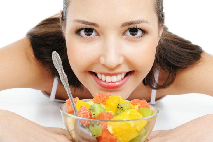 При псориазе диета