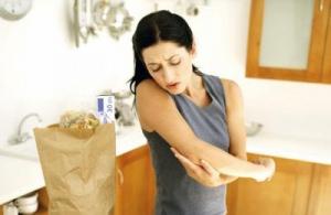 Симптомы псориаза у женщин