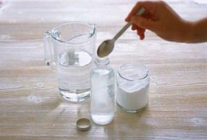 Как принимать раствор соды внутрь