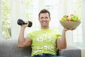 Здоровый образ жизни способствует выздоровлению