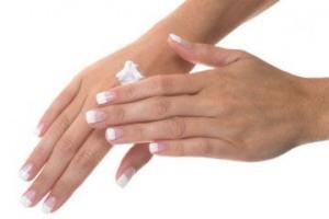 Как правильно применять крем
