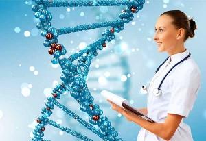 Генетическая предрасположенность псориаза