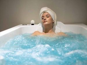 Польза солевых ванн