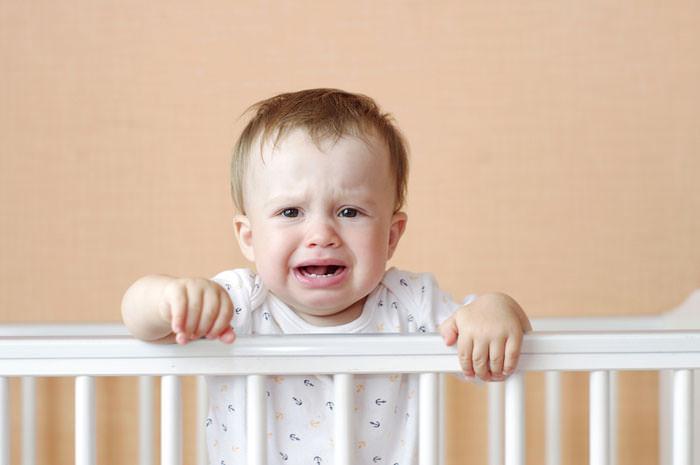 Стресс у детей до 5 лет