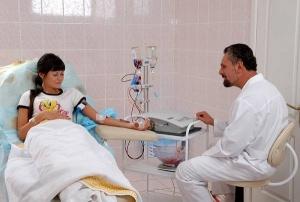 Метод очищения крови - гемосорбция