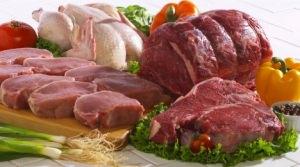 Диетическое мясо при псориазе