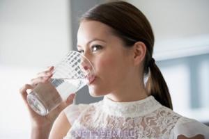 Питьевой режим при псориазе