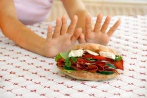 Пища, вызывающая обострение при псориазе