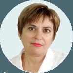 Лариса Кривопишина