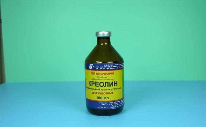 креолин от псориаза