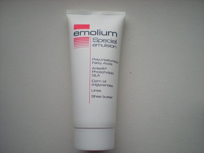 эмульсия «Эмолиум»
