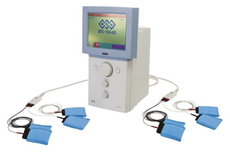 Аппарат BTL 5000